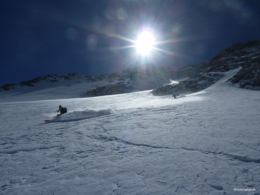 vermiglio alpenbock