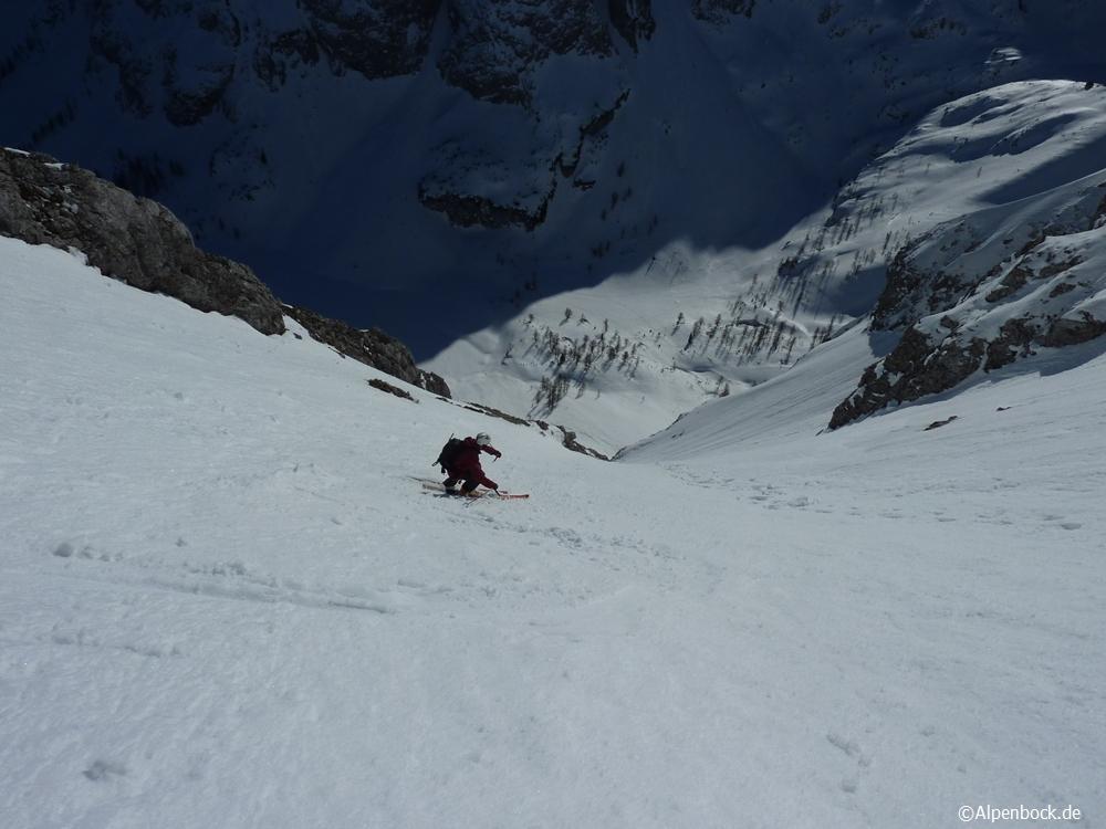 sonnenspitze alpenbock