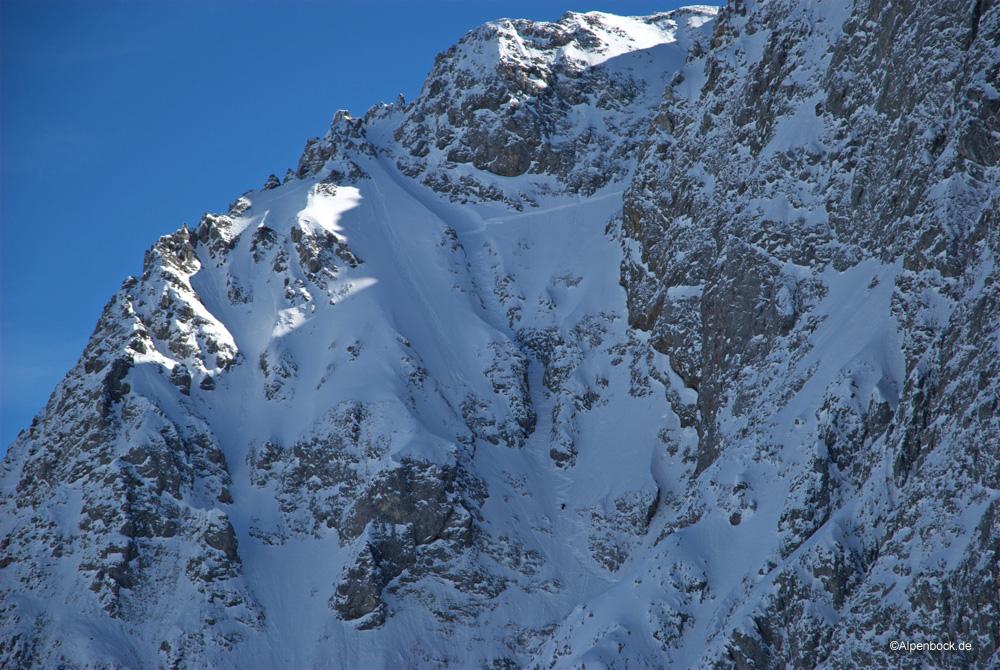 handschuhspitze alpenbock