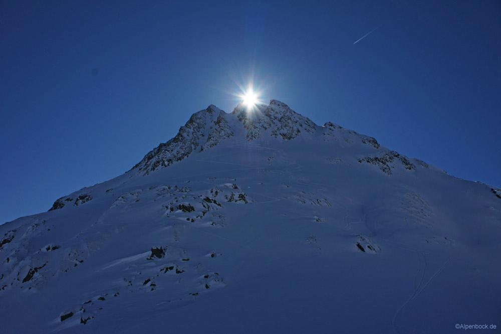 oberalppass maighels alpenbock