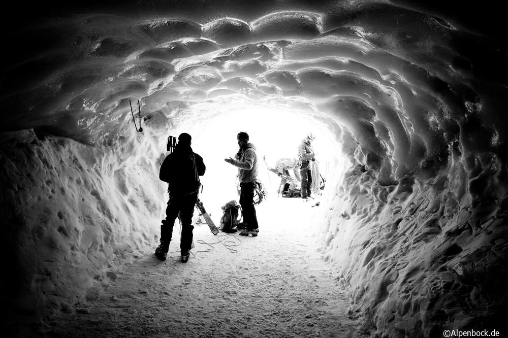 alpenbock Chamonix