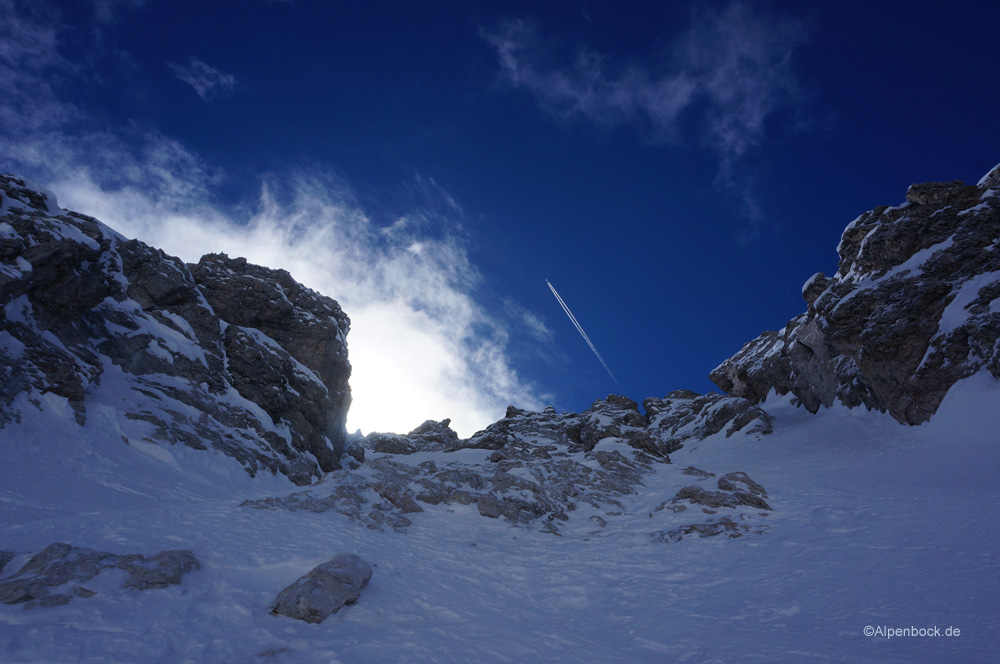 alpenbock dolomiten